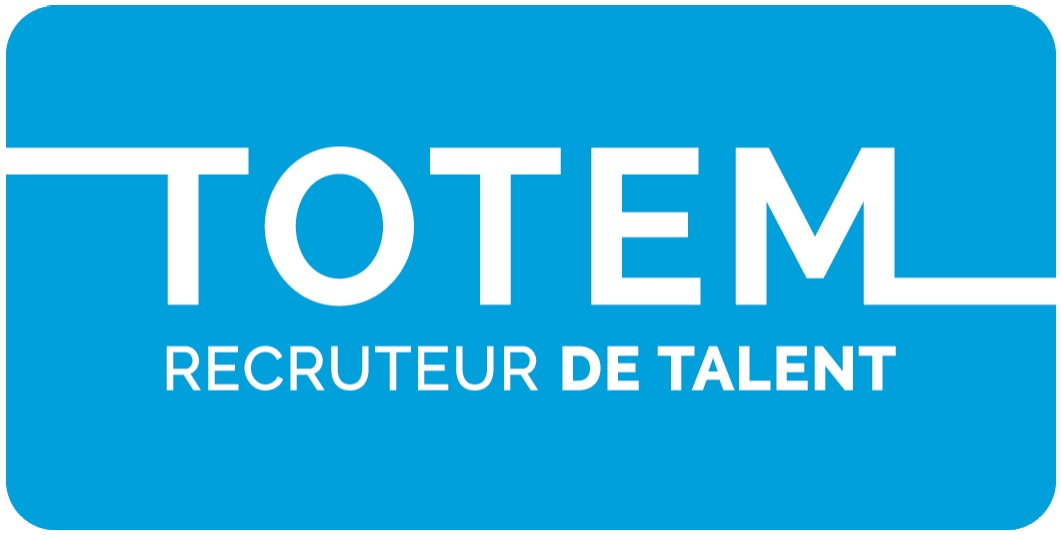 Totem, Recruteur de talent